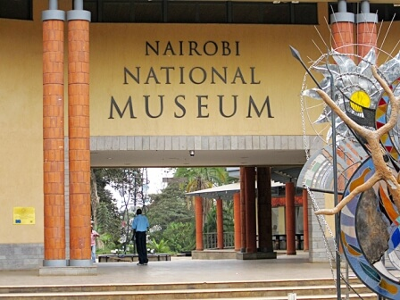 National Museums of Kenya and Snake Park Tour