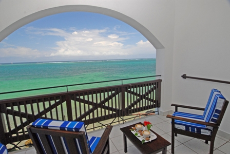 Honeymooners Package at Hemmingways Watamu