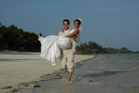 Wedding Package at Hemmingways Watamu