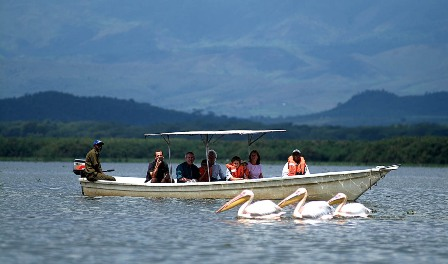 Lake Naivasha Day Tour