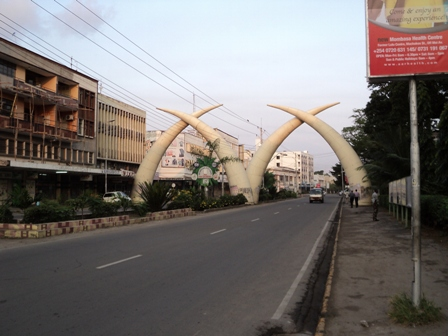 Mombasa City Tour (3-4 Hours)